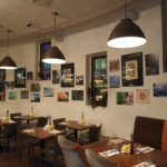 「Corner Cafe & Kitchen」写真常設展